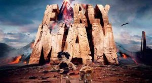 Early Man movie