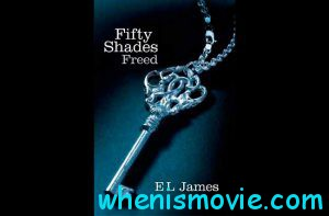 Fifty Shades Freed movie