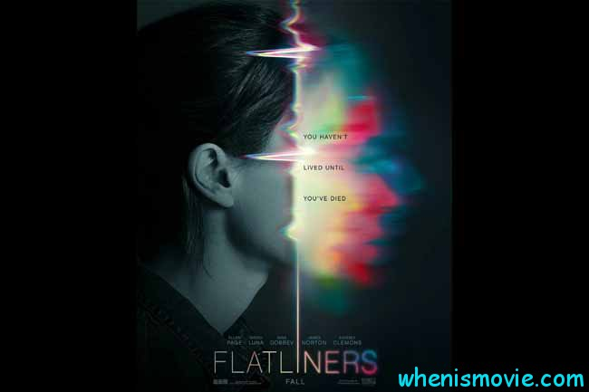 Flatliners movie