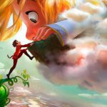 List of TOP 10 good Animation movies 2018