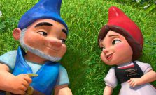 Gnomeo and Juliet promo