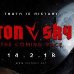 When does come out Iron Sky 2 The Coming Race movie 2018