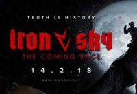 Iron Sky 2 The Coming Race movie 2018