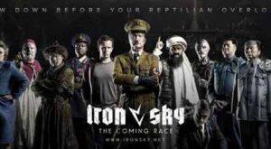 Iron Sky 2 poster
