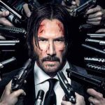 John Wick 3 movie trailer 2019