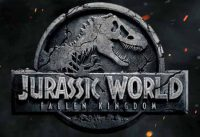Jurassic Park 5 - Jurassic World Fallen Kingdom movie 2018