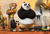 Kung Fu Panda 4 movie