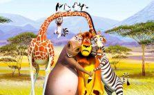 Madagascar 4 movie