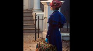 Mary Poppins 2 - Mary Poppins Returns movie