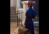 Mary Poppins 2 - Mary Poppins Returns movie 2018