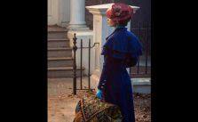 Mary Poppins 2 - Mary Poppins Returns movie 2018