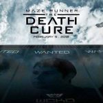 When does come out The Maze Runner: The Death Cure movie 2018