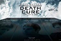 The Maze Runner 3 The Death Cure movie 2018