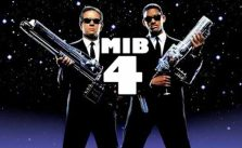Men in Black 4 poster