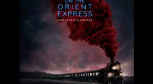 Murder on the Orient Expres movie