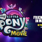 My Little Pony: The Movie official release date