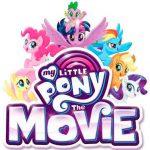 My Little Pony: The Movie movie trailer 2017