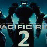 Pacific Rim 2 movie trailer 2018
