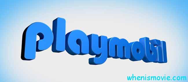 Playmobil movie 2019