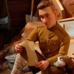 Sgt Stubby movie trailer 2018