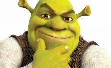 Shrek 5 movie