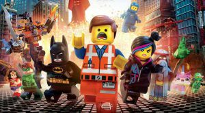 The Lego Movie 2 movie