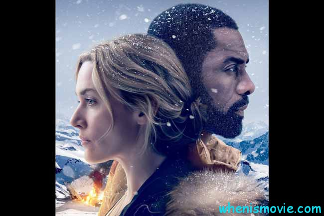 The Mountain Between Us movie