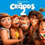 The Croods 2 movie trailer 2018