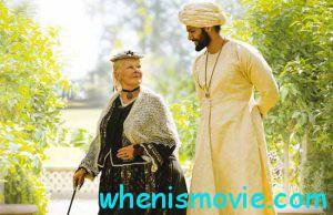 Victoria and Abdul movie