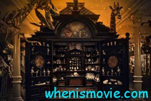 Wonderstruck movie