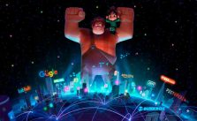 Wreck It Ralph 2 movie 2018