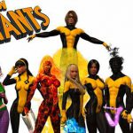 X-Men The New Mutants movie trailer 2018