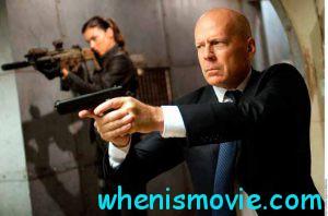 Death Wish movie