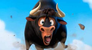 Ferdinand movie