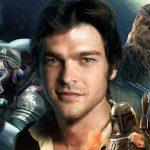 Star Wars: Han Solo movie trailer 2018