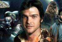 Star Wars: Han Solo movie