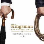 Kingsman: The Golden Circle official release date