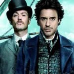 Sherlock Holmes 3 movie trailer 2018