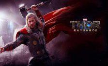 Thor 3 Ragnarok movie