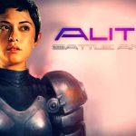 Alita Battle Angel official release date