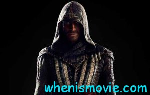 Michael Fassbender in Assassin's Creed 2