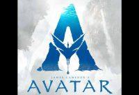 Avatar 3 poster