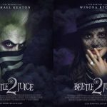 Beetlejuice 2 official release date
