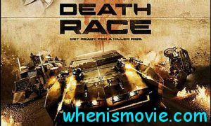 Death Race 4 poster