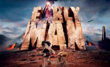 Eddie Redmayne in Early Man