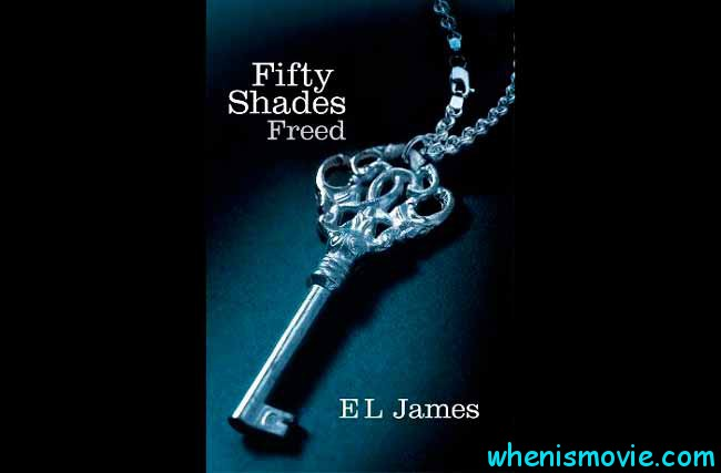 Fifty Shades of Grey 3 poster