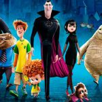 Hotel Transylvania 3 official release date