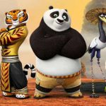Kung Fu Panda 4 official release date