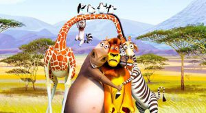 Madagascar animals