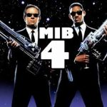 Men in Black 4 official release date